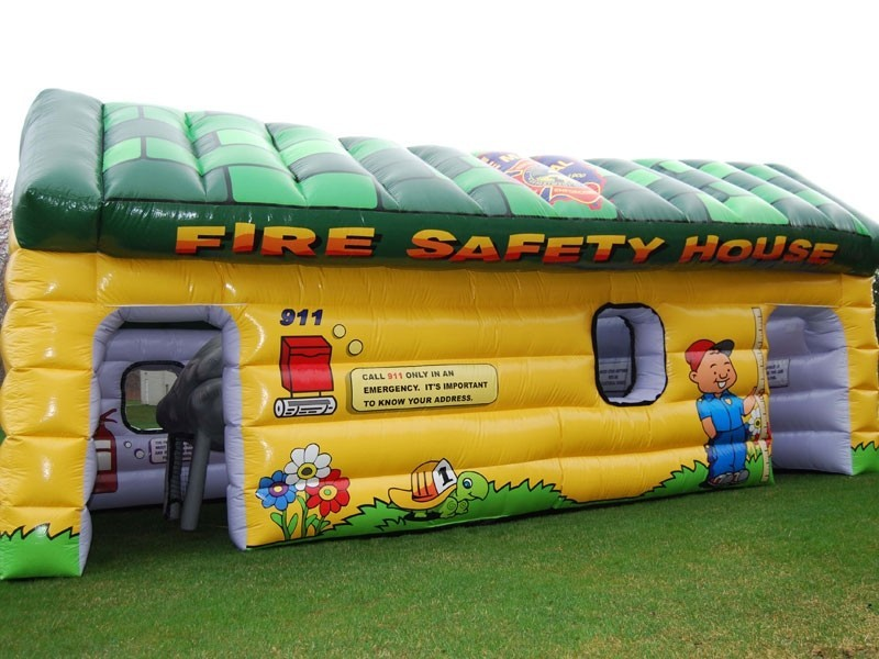 Importance of Inflatable Products