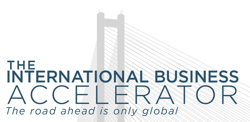 Accelerate International Business Growth