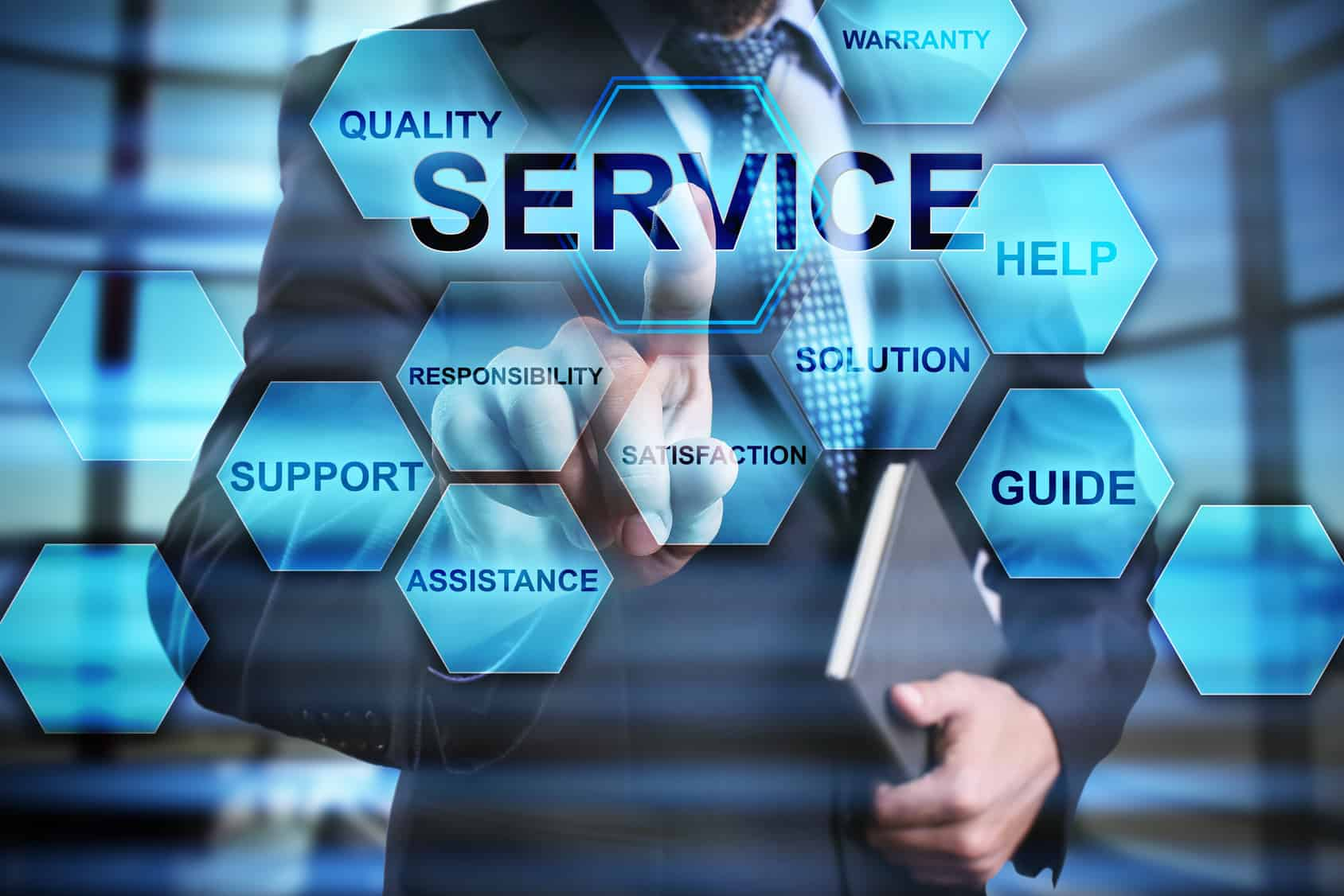 Customer Service Effective in the Digital Age